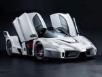 Gemballa с екстремна доработка на Ferrari Enzo