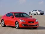 Hyundai Genesis и в България