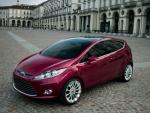Ford Fiesta e най-продаваният лек автомобил у нас